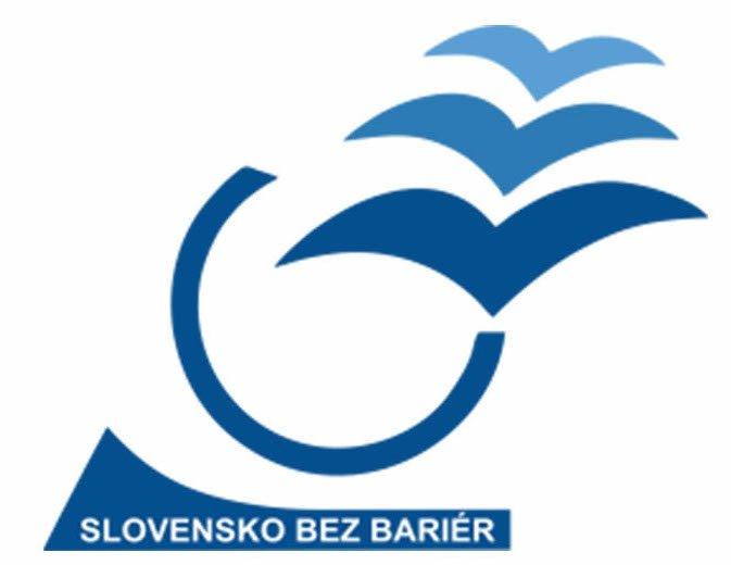 Slovensko Bez Bariér