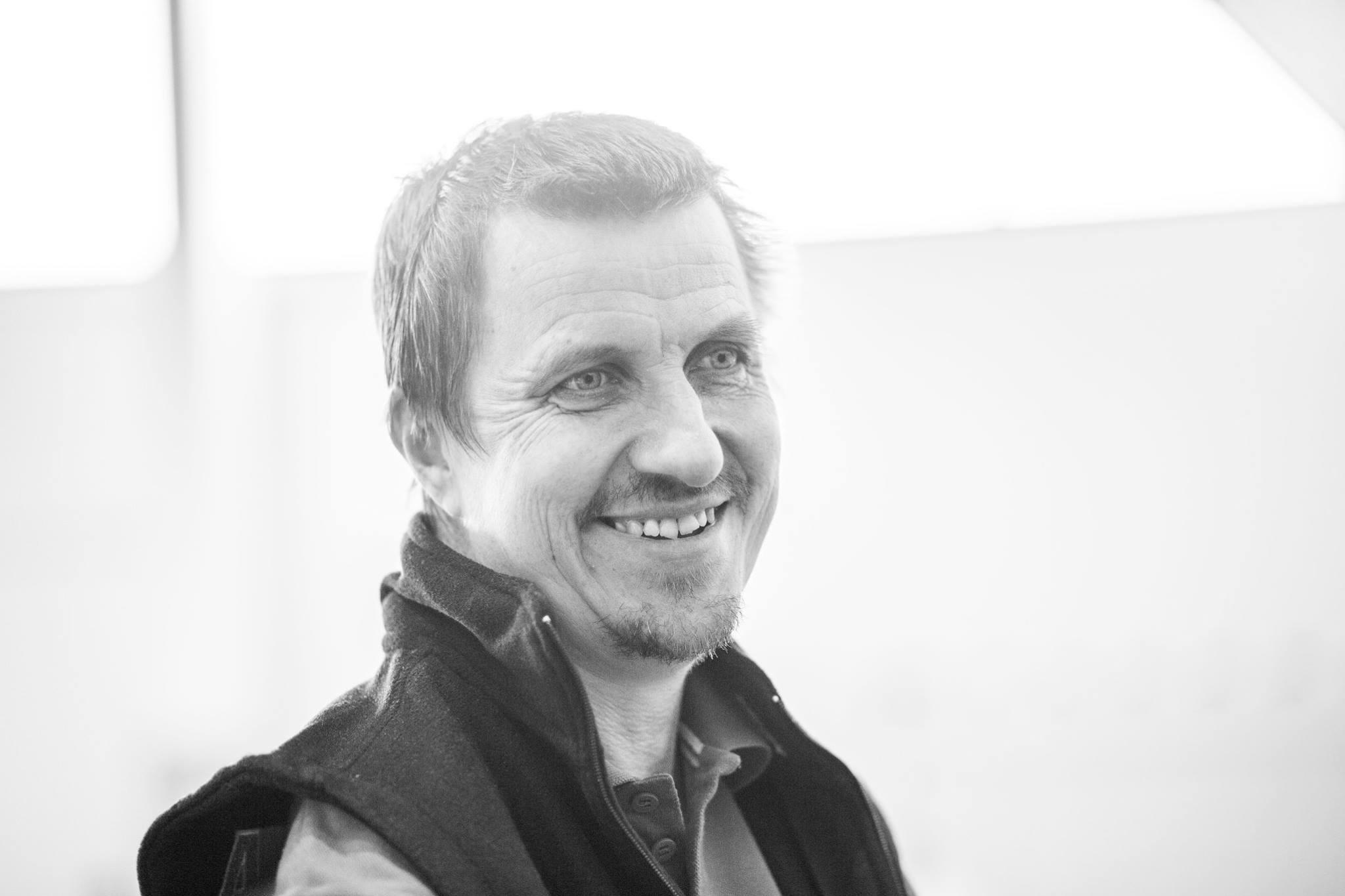 Jozef Blažek (FOTO – Pavol Kulkovský)